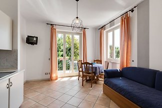 Modernes Appartement in Cannobio mit privatem...