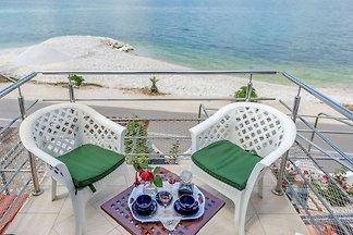 Geräumige Ferienwohnung mit Terrasse in...