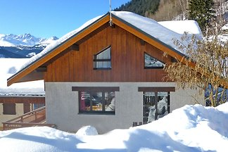 Charmantes Chalet in Champagny-en-Vanoise nah...