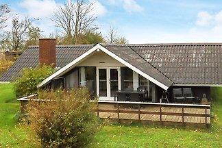 Gemütliches Ferienhaus in Roslev (Dänemark)