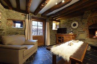 Gemütliches Cottage in Rachamps mit privatem...