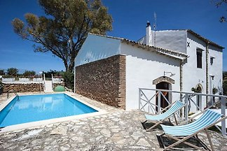 Inviting Holiday Home in Marsala with Private...