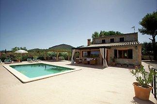 Gemütliches Ferienhaus mit privatem Pool in...