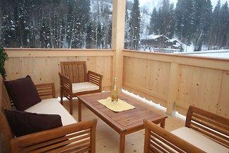 Schöne Ferienwohnung in Kirchberg in Tirol mi...