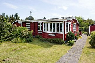 Ruhiges Ferienhaus in Vig (Zealand)
