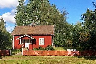 7 Personen Ferienhaus in GULLASKRUV