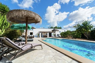 Total privacy and tranquillity in a beautiful...