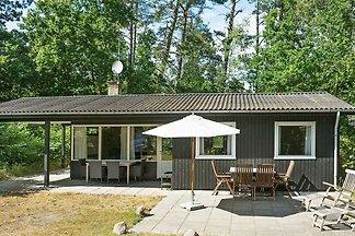 Gemütliches Ferienhaus in Aakirkeby mit...