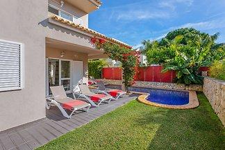 Villa confortable près de Vilamoura à proximi...