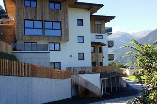 Ansprechende Wohnung in Hart im Zillertal nah...