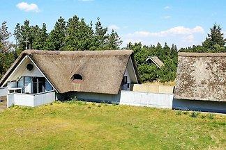 Schönes Ferienhaus in Blavand, Jütland mit...