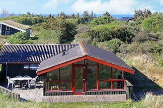 Geräumiges Ferienhaus in Hirtshals (Dänemark)