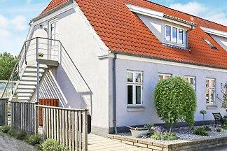 Geräumiges Ferienhaus mit Terrasse auf...