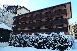 Schöne Ferienwohnung in Chamonix mit...