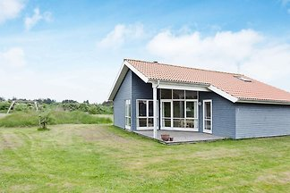 4 gwiazdkowy apartament w Ulfborg