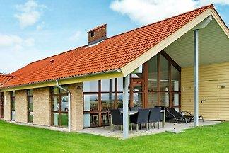 Großzügiges Ferienhaus in Egernsund mit Garte...