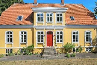 Vintage-Ferienhaus in Syddanmark mit privatem...