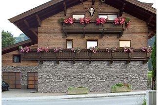 Ruhiges Ferienhaus in Westendorf mit Sauna