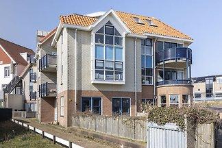 Schöne Wohnung in Bergen aan Zee in der Nähe...