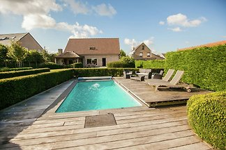 Boutique Ferienhaus mit Swimmingpool in...