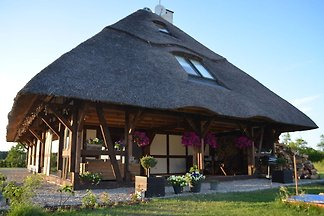 Schickes Ferienhaus in Pommern mit...