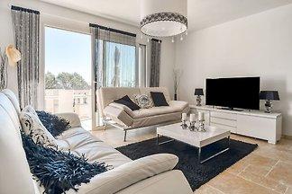 Schicke Villa in Le Cannet des Maures mit...