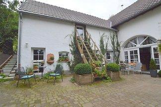Modernes Appartement in Immerath mit Wanderwe...