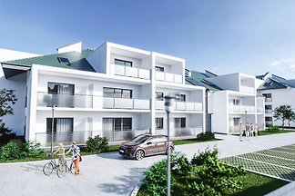 Appartements, Grzybowo