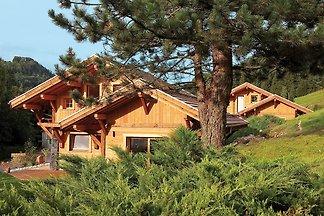 Geräumiges Chalet in La Bresse mit Sauna