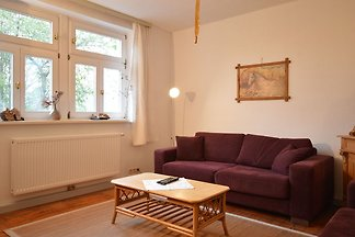 Gemütliches Ferienhaus in Neuendorf mit...