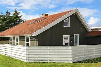 Geräumiges Ferienhaus in Thisted (Dänemark)