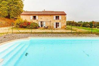 Authentiek vakantiehuis in Zuid-Frankrijk met...