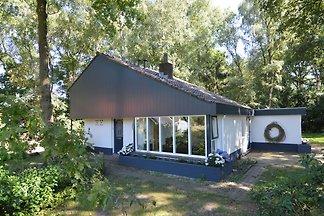 Modernes Ferienhaus in Haaksbergen mit Garten