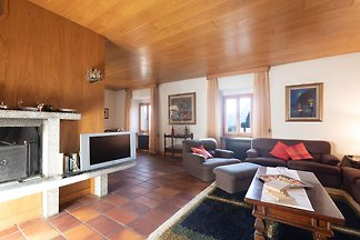 Pleasant Holiday Home in Stenico with...