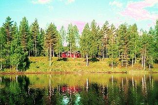 4 Personen Ferienhaus in TORSBY