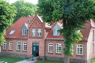 Große Ferienwohnung mit Garten in Lubberstorf...