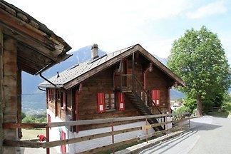 Appartement boutique avec balcon en Valais