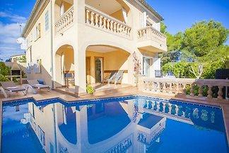 CA NA CARAGOLA - Ferienhaus für 6 Personen in...