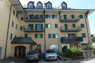 Kompakte Ferienwohnung in Chamonix, Frankreic...