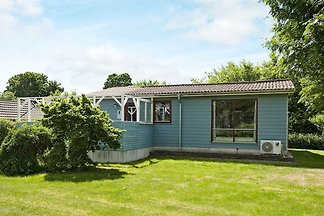Charming Holiday Home in Juelsmind with...
