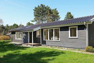 Ruhiges Ferienhaus mit Garten in Lolland...