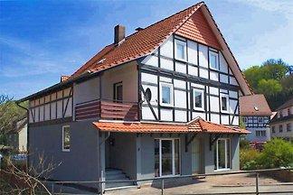 Charmantes Ferienhaus mit Dachterrasse in...