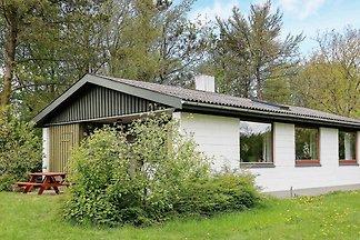 Gemütliches Ferienhaus mit Terrasse in...