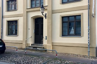 Attractive Apartment in Wismar Germany near...