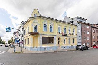 Enthralling Apartment in Oberhausen with Gard...