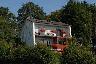 Gemütliches Ferienhaus mit Sauna in Waimes