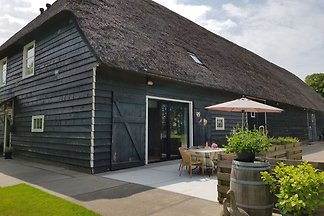 Lovely holiday home with sauna in quiet surro...