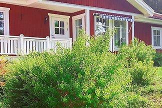 4 Sterne Ferienhaus in VäTö