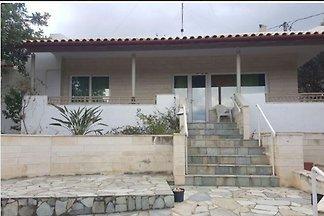Opulente Villa mit Balkon in Λιμένας...