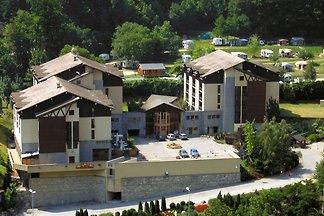 Gemütliches Studio in Brides les Bains, 600m ...